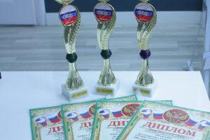 Студия «Черное море» взяла Гран-при на фестивале в Ялте