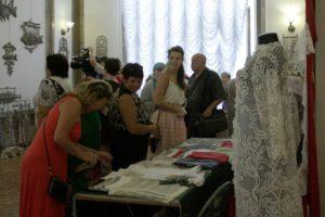 Выставка «От берегов Невы к брегам Тавриды»