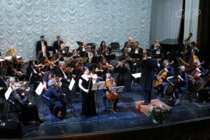 Закрытие VI Крымского музыкального фестиваля