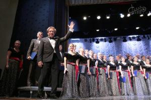 Концерт Капеллы России: отзывы зрителей