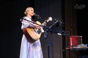 Концерт певицы Юлии Славянской