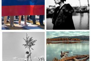 Фотовыставка «Берега нашей Родины: Байкал – Крым»