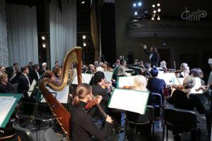Второй концерт оркестра КГФ в рамках абонементного сезона