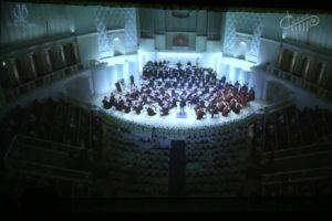«Всероссийский виртуальный концертный зал» в СЦКиИ