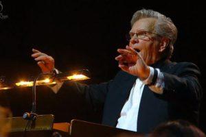 Трансляция концерта из Концертного зала им.С.В.Рахманинова в Филармонии-2