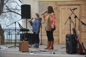 Благотворительный концерт ансамбля «Шоу-группа Ardente»