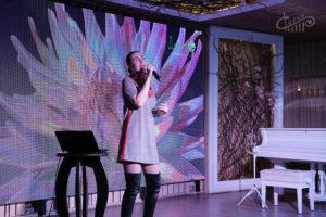 «Весеннее настроение» с Оксаной Дунаевой