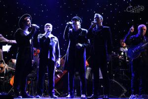 Премьера «Классики рока-2» в Ялте
