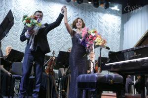 Концерт классической музыки. Солистка – Мария Ким (фортепиано)