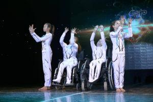 Гала-концерт «Доброй волны»