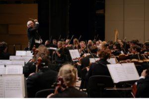 Летние концерты классической музыки