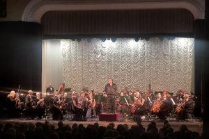 Воскресный концерт для ценителей классической музыки