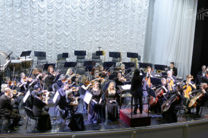 Концерт для ценителей классической музыки