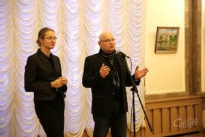 10 лет Художественной студии Сергея Берлова
