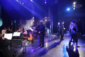 Шоу Classic & rock. The best в Ялте