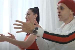 Клип «Руки мой!» от артистов СЦКиИ