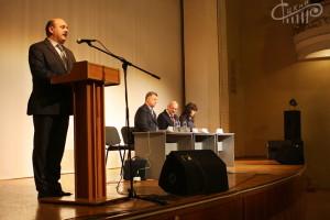 Общественное самоуправление в Севастополе: успехи и перспективы