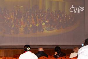 К 85-летию Большого симфонического оркестра им. П. И. Чайковского
