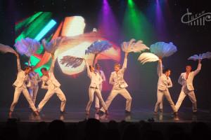 Международный день танца. День второй