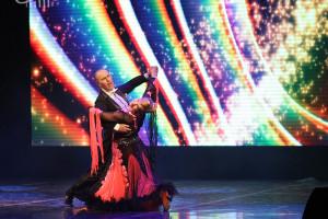 Международный день танца в СЦКиИ. День первый