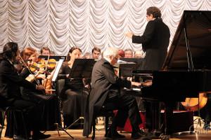 Золотая коллекция симфонической музыки и сказок снова в СЦКиИ
