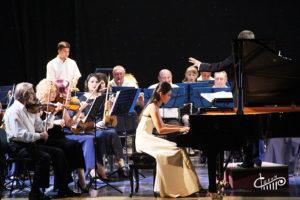 Крымский музыкальный фестиваль в пятый раз погостил в Севастополе