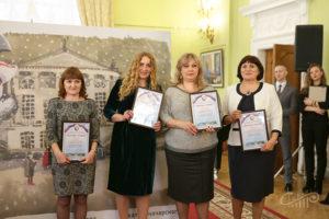 Сотрудников СЦКиИ наградили в преддверии празднования Дня работника культуры России.