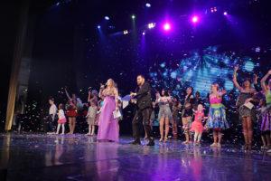 Международный день танца в СЦКиИ