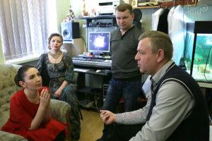 """Вокальный ансамбль """"Жар-птица"""" отметил 10-летний юбилей"""