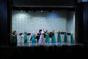 «Ночь искусств» в СЦКиИ