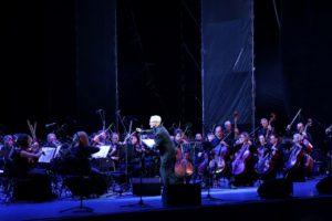 Международный фестиваль «Опера и балет в Херсонесе»