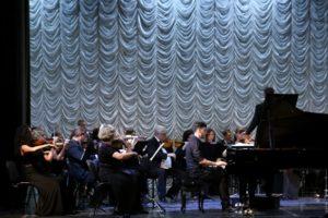 VII Крымский музыкальный фестиваль