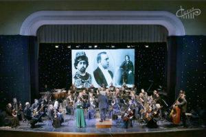 Приглашаем на IV оперный фестиваль имени Л.В. Собинова