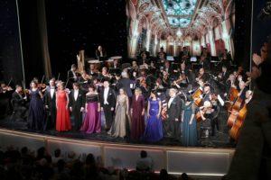 Открытие IV оперного фестиваля имени Леонида Собинова