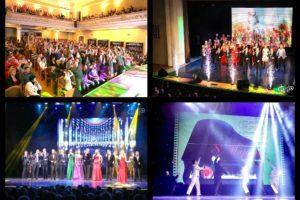 «Включаем праздник!» Приглашаем на концерт 7 марта в СЦКиИ