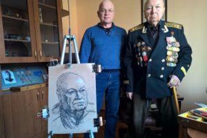 Арт-проект Центрального Дома Российской Армии «Память поколений»