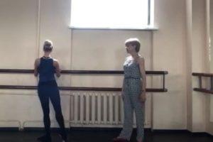 Видео-урок №4 от студии «Черное море»