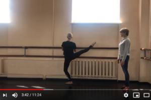Видео-урок №3 от студии «Черное море»