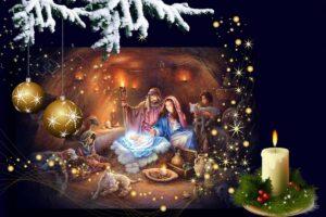 Севастопольский центр культуры и искусств поздравляет с Рождеством!