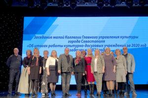 Директор СЦКиИ Игорь Зенин рассказал об основных достижениях культурного центра