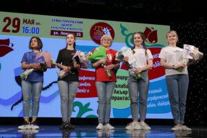 Концерт крымскотатарских детских коллективов «Большая севастопольская семья»