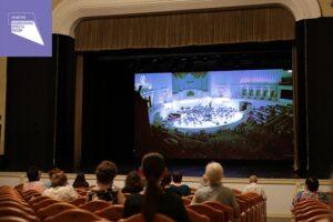 Виртуальный зал: «Посвящение Мишелю Леграну»