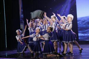 Концерт «Планета детства»