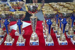 Образцовая хореографическая студия «Черное море» взяла Гран-при чемпионата Number one