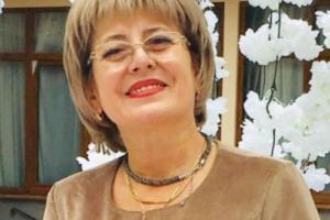 Поздравляем с днем рождения заслуженного работника культуры города Севастополя Диану Асанову!