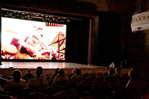 Российский национальный оркестр в виртуальном концертном зале СЦКиИ