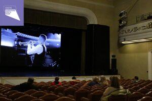 Онлайн-трансляция концерта «Звёзды XXI века»